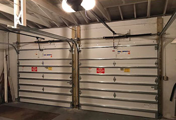 Spring Replacement | Garage Door Repair Waconia, MN
